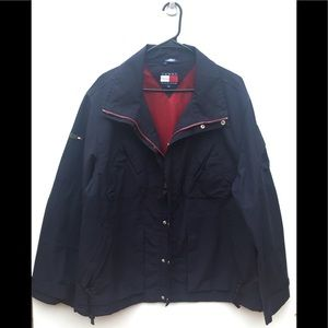 Tommy Hilfiger Full Zip Men's Large Jacket.